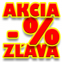 AKCIA - ZĽAVA