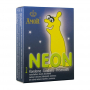 AMOR Neon Condom (2ks)