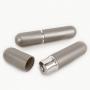 Aluminum Amulet Gray