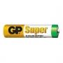 Batéria GP super alkalická AAA (1ks)