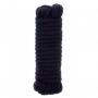 Bondx Love Rope Black (5m)