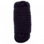 Bondx Love Rope Black (10m)