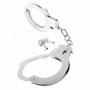 Designer Cuffs Silver