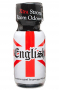 ENGLISH XTRA STRONG (25ml)