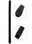 Flexible Power Douche X-Large Black (48cm)