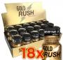 GOLD RUSH BOX (10ml x 18ks)
