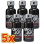 JUNGLE JUICE BLACK LABEL big BALÍČEK (30ml x 5ks)