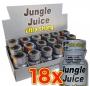 JUNGLE JUICE ULTRA STRONG small BOX (9ml x 18ks)