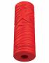 PDX Elite EZ Grip Stroker red