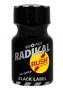 RADIKAL RUSH BLACK LABEL small old (10ml)