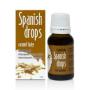 Spanish drops Caramel Fudge (15ml)