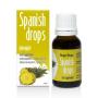 Spanish drops Pineapple Pleasure (15ml)