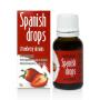 Spanish drops Strawberry Dreams (15ml)