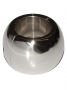 Stainless Steel Ballstretcher Oval (40 x 35mm)
