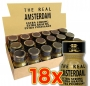THE REAL AMSTERDAM small BOX (10ml x 18ks)